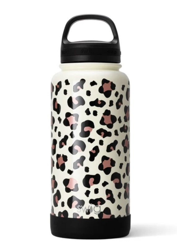 Luxy Leopard 30oz. Bottle