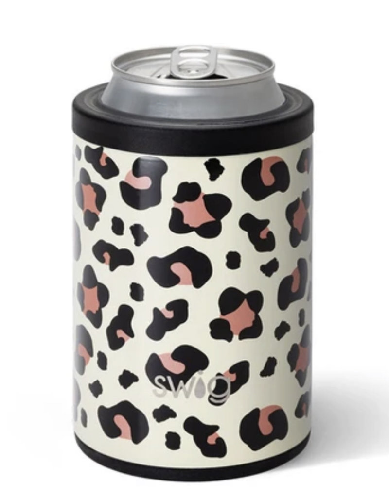 Luxy Leopard Combo Cooler