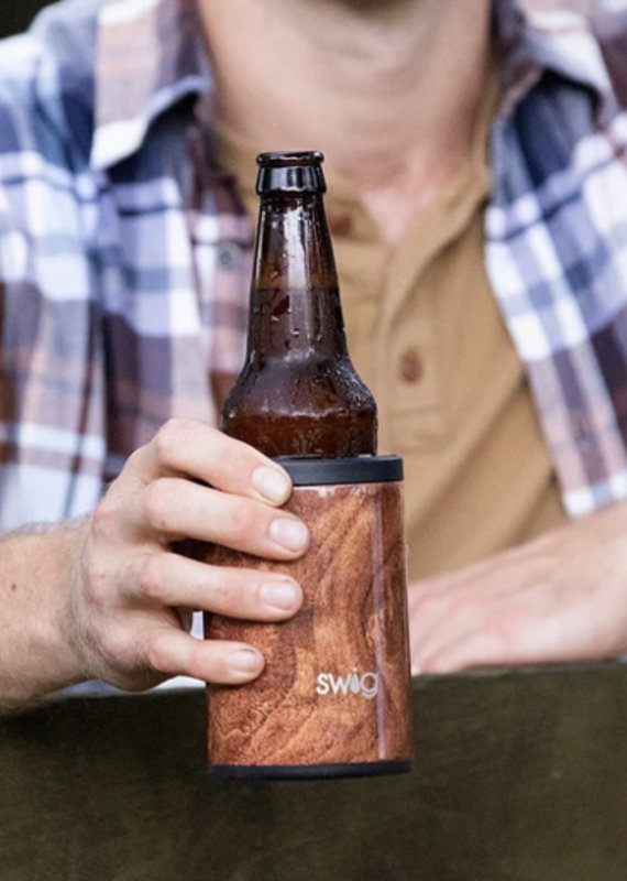Black Walnut Combo Cooler