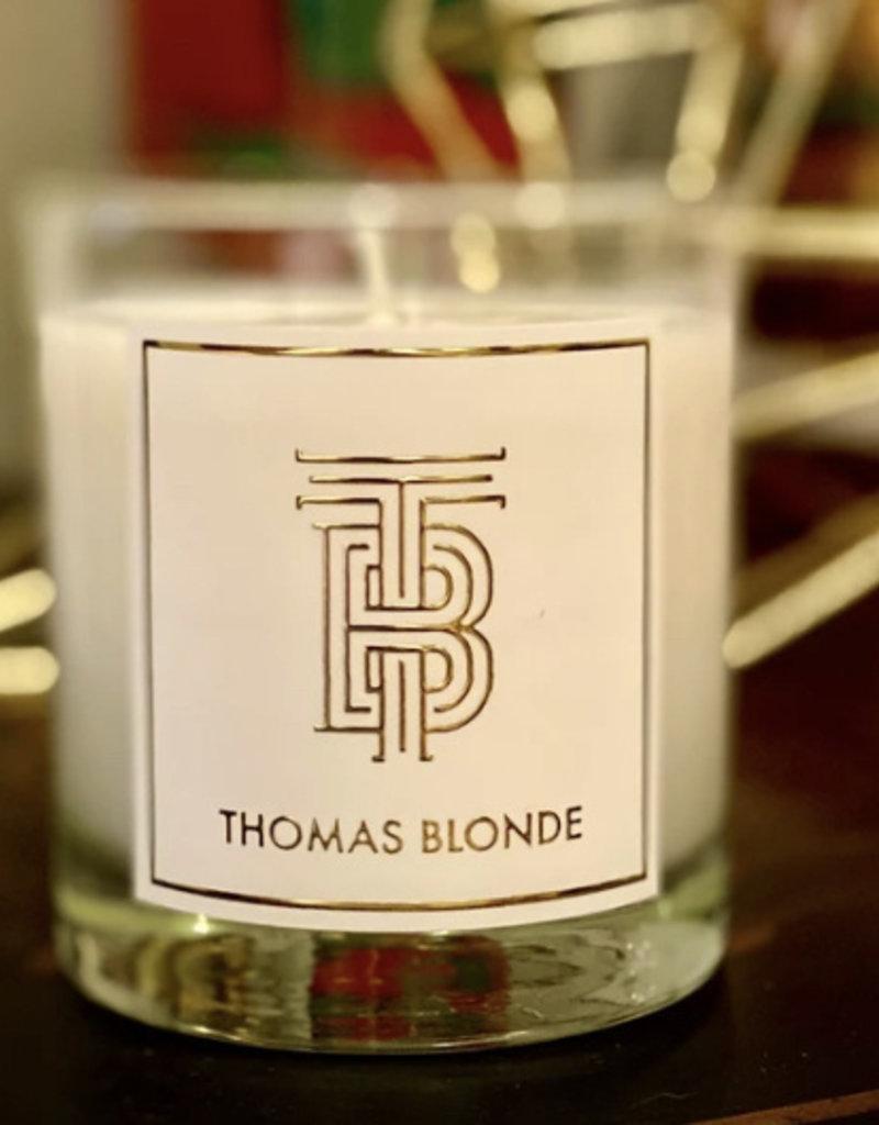 Thomas Blonde Blonde Candle