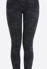 Spanx Look At Me Now Leggings-Camo