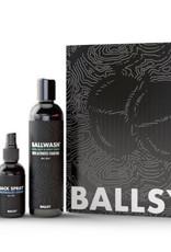 Ballsy The Sack Pack- Cedar and Citrus