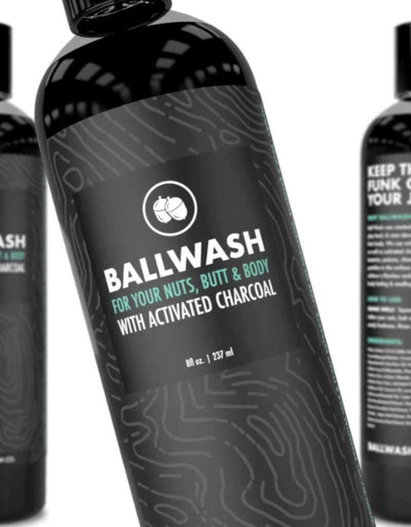 Ballsy Ball (and Body) Wash