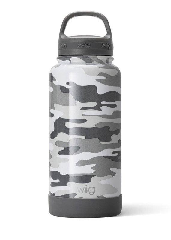 Incognito Camo 30oz Bottle