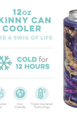 Purple Rain Skinny Can