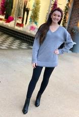 Mary Sweater Tunic