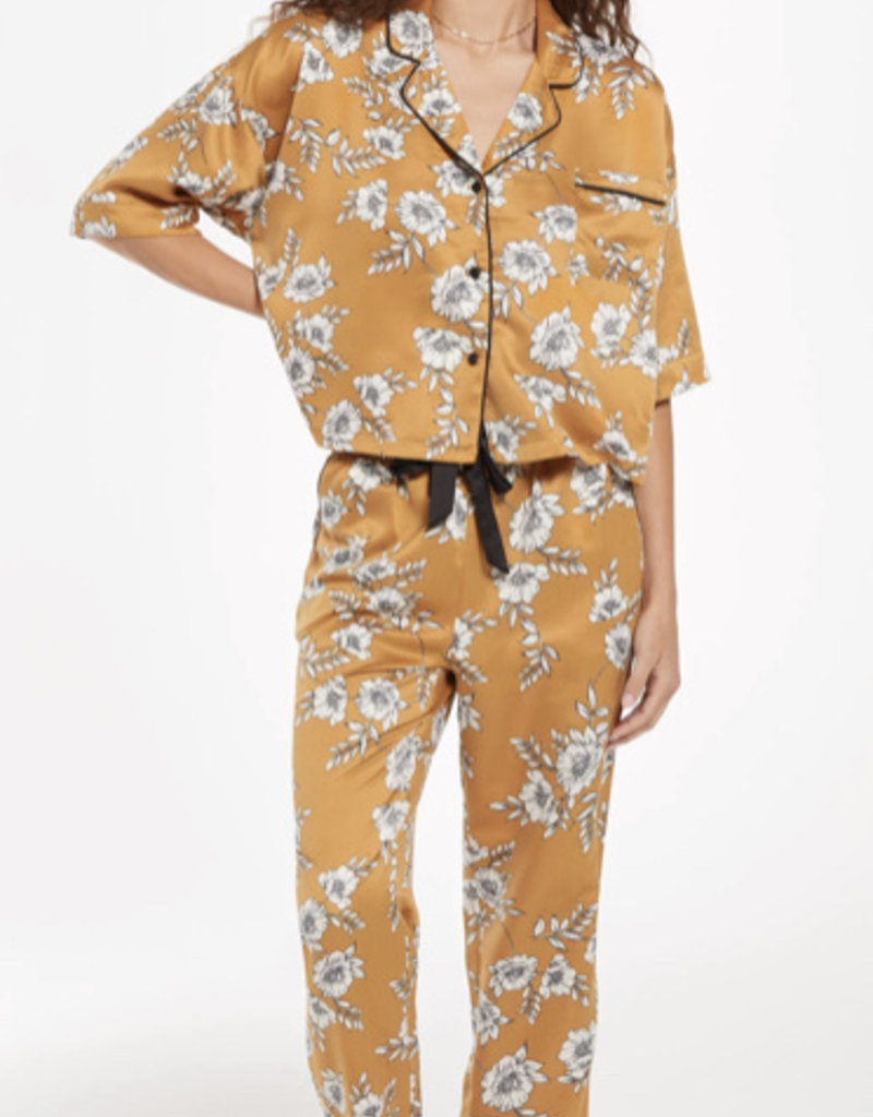 Jolie Floral PJ Set