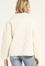 Maya Quilted Jacket