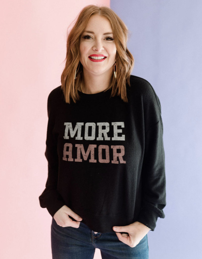 More Amore Top