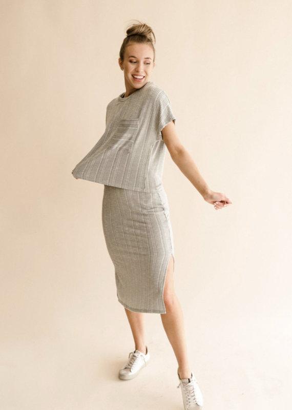 Spring Dress Set