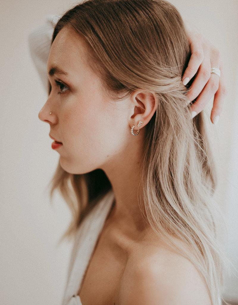 LDayDesigns Dots Ear Hug