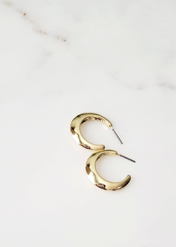 LDayDesigns Saturn Hoops