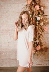 Rose Girlfriend Dress