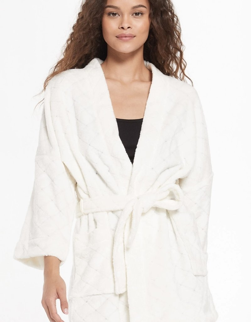 Luxe Quilt Robe