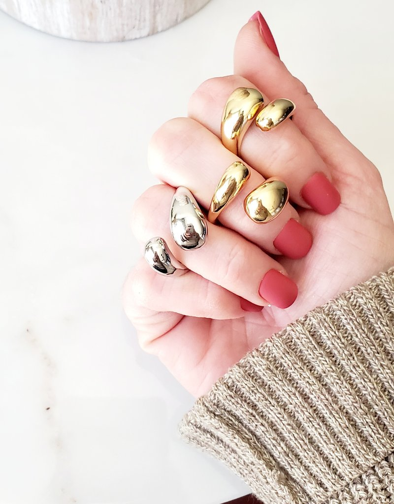LDayDesigns Thumb Ring