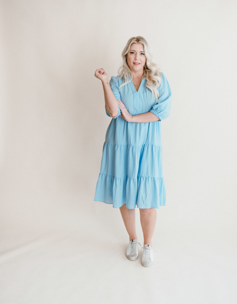 Outing Dress