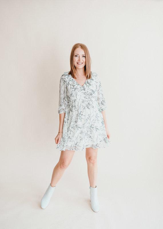 Liesl Dress