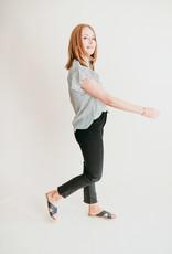 Flying Monkey HR Ankle Straight