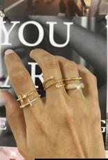 Bracha Always Faithful Ring