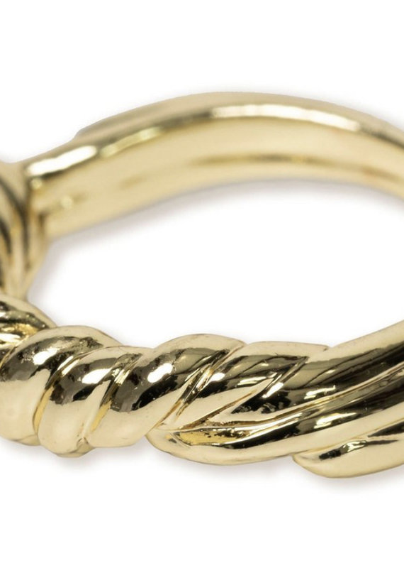 Bracha Knot Ring