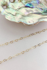 Bracha Tiny Hearts Choker