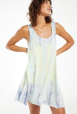 Sorbet Skies Tie-Dye Dress
