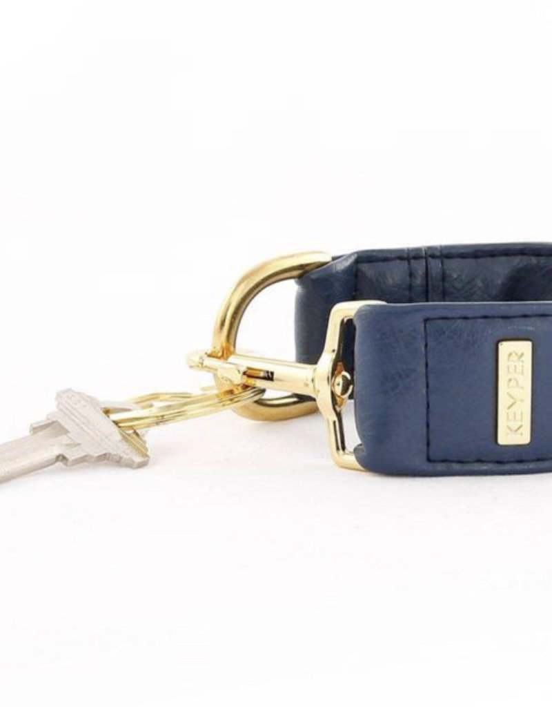 Keyper Key Ring