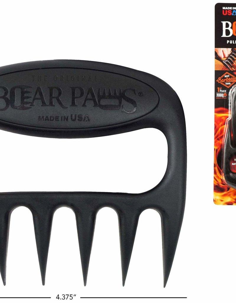 The BBQ Butler Bear Paws - Black