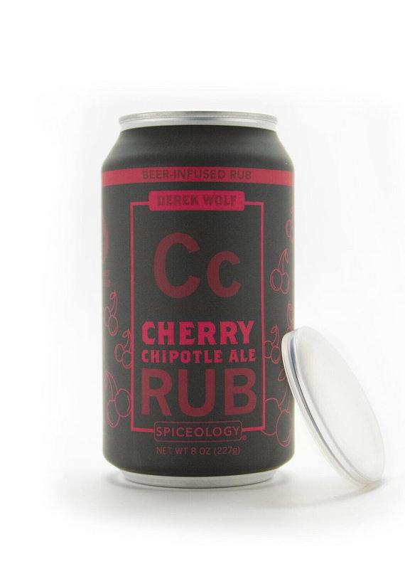 Cherry Chipotle Ale