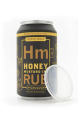 Honey Mustard IPA