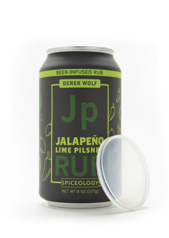 Jalapeno Lime Pilsner