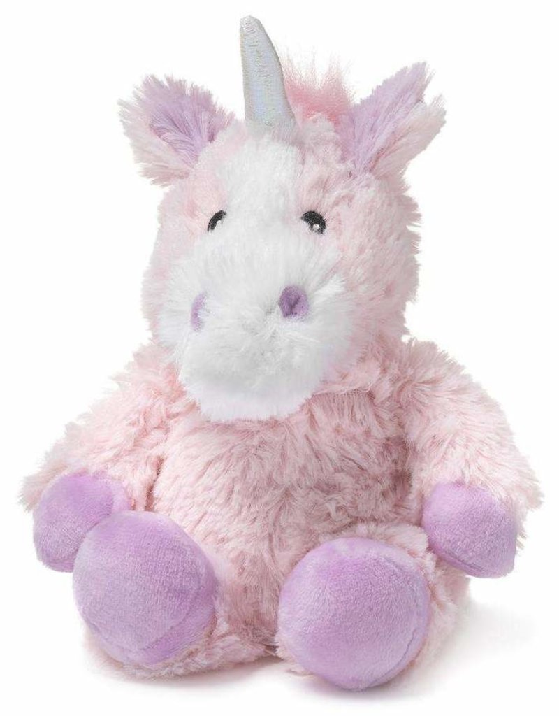 Warmies Unicorn Plush