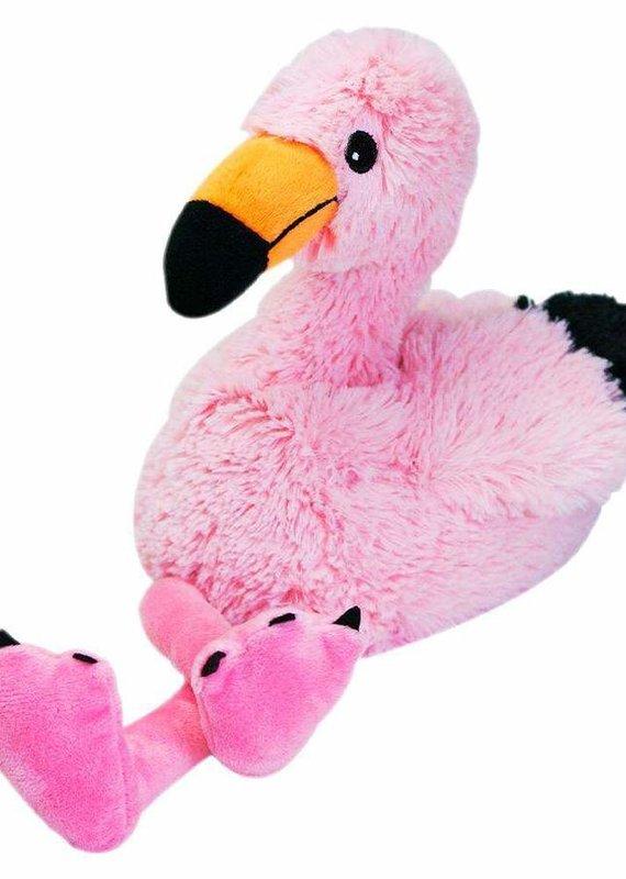 Warmies Flamingo Plush