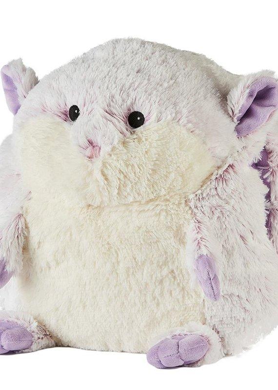 Warmies Supersized Hamster Hand Warmies