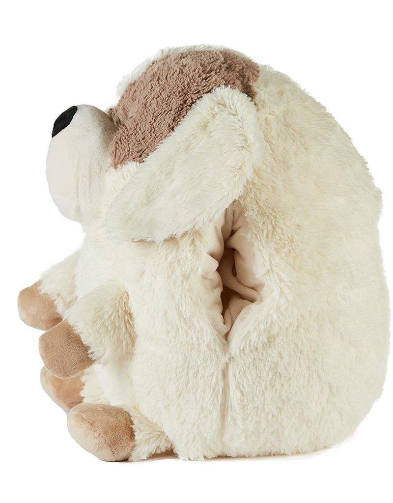 Warmies Supersized Puppy Hand Warmies