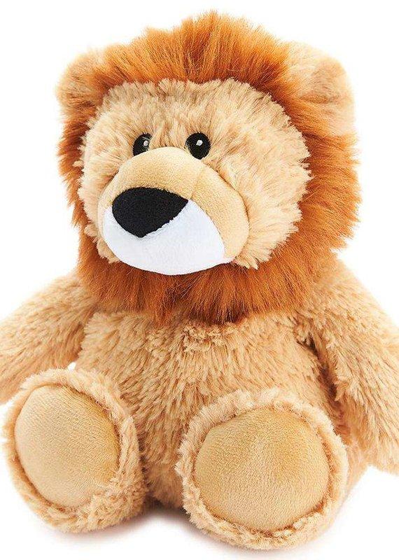 Warmies Lion Plush