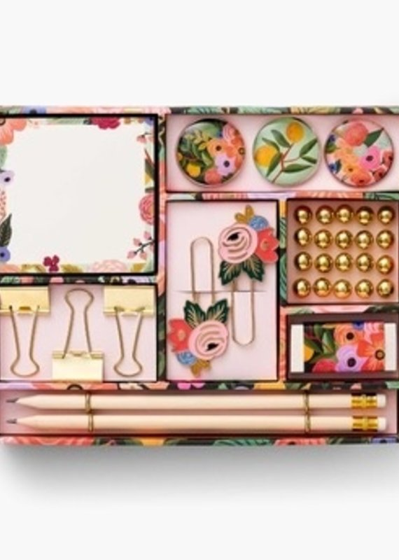 Rifle Paper Co. Garden Party Tackle Box