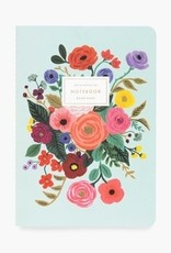 Rifle Paper Co. Garden Party Notebooks - Assorted