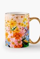 Rifle Paper Co. Marguerite Porcelain Mug