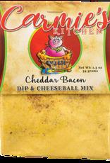 Carmie's Kitchen Cheddar Bacon Dip