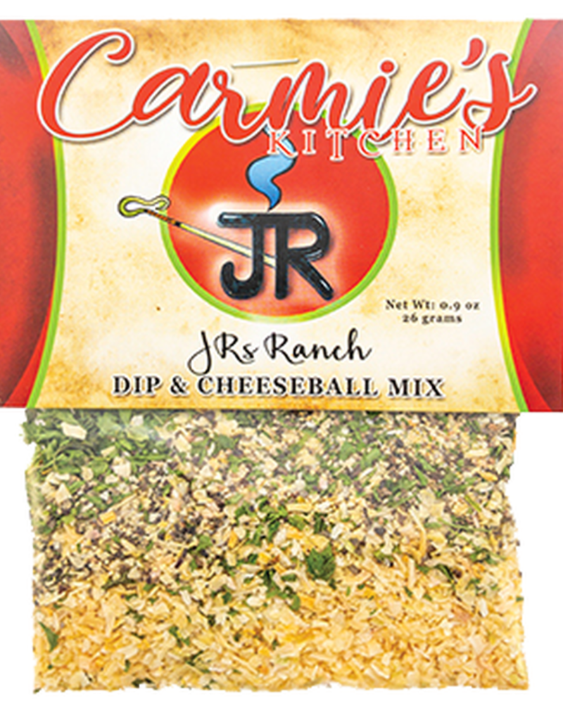 Carmie's Kitchen JR's Ranch Dip