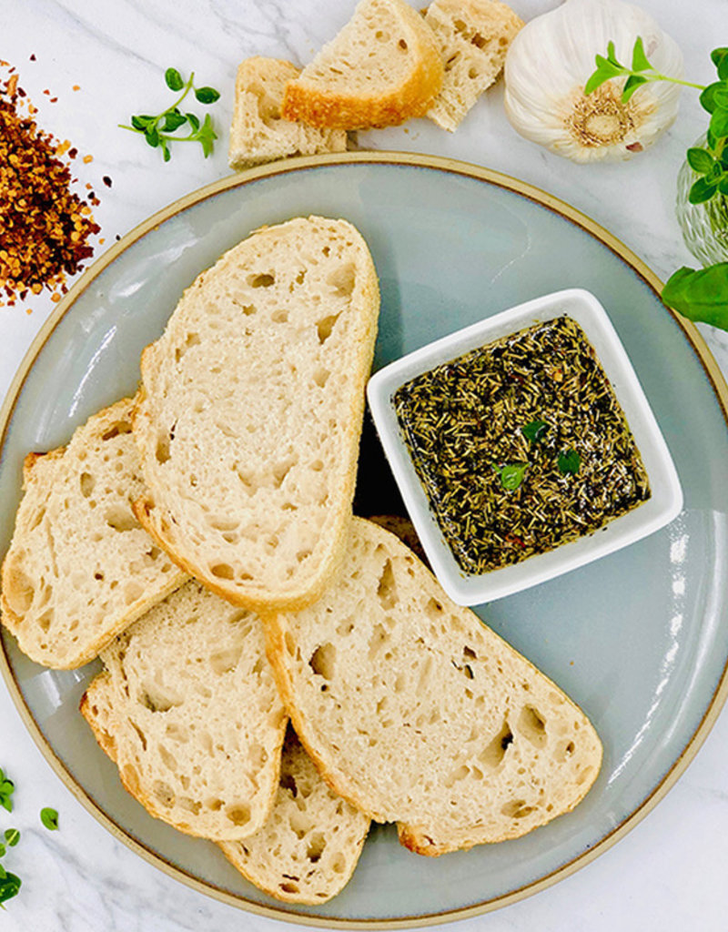 Carmie's Kitchen Italian Herb Dipping Oil