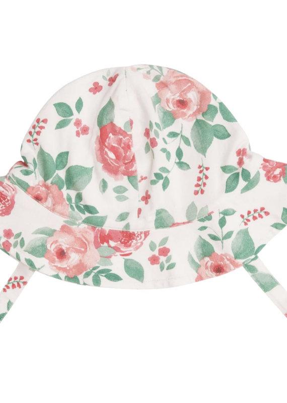 Angel Dear Rose Garden Sunhat