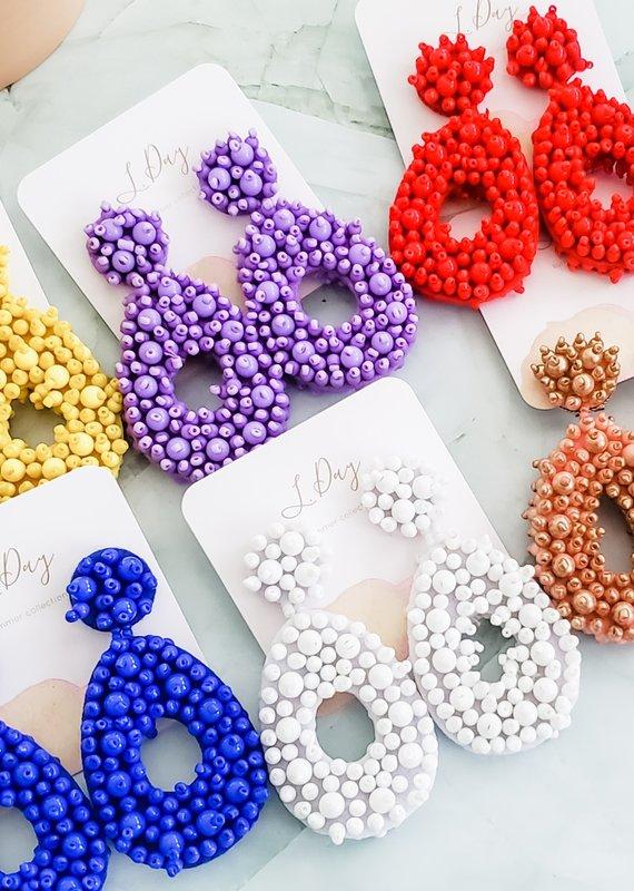 LDayDesigns Summer- Puffy Beads