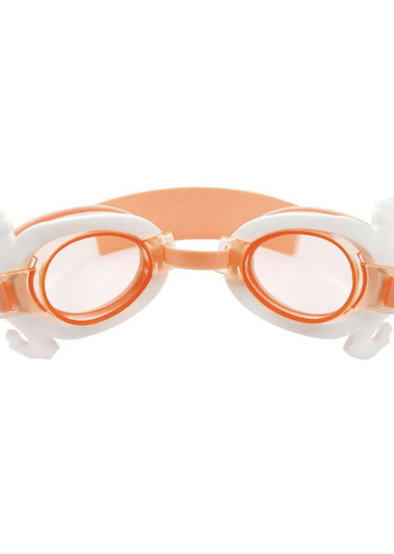 Sunny Life Mini Swim Goggles-Unicorn