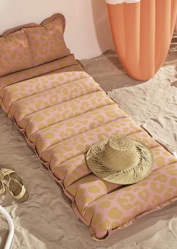Sunny Life Vintage Lie On- Peachy Pink