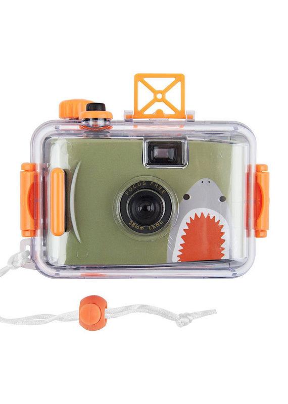 Sunny Life Under Water Camera- Shark Attack
