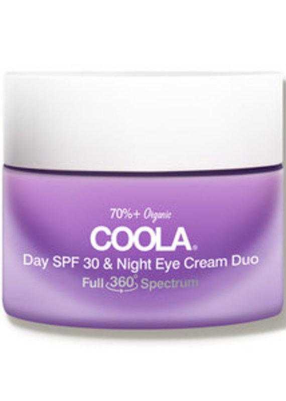 COOLA Day & Night Cream Duo