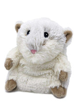 Warmies Hamster Jr Plush