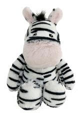 Warmies Zebra Plush